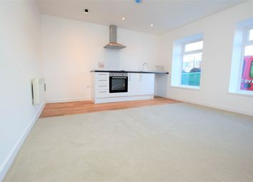 Thumbnail 1 bedroom maisonette for sale in St. Edmunds Road, Abington, Northampton