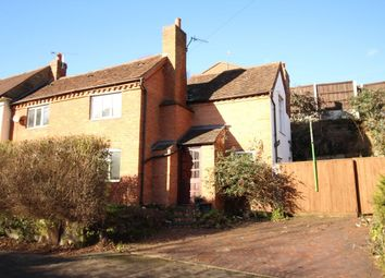 Thumbnail 3 bedroom property to rent in Rock Hill, Bromsgrove