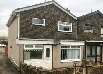 Thumbnail 4 bed end terrace house for sale in Sutherland Drive, Denny
