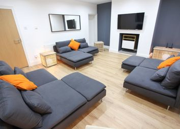 Thumbnail 6 bed terraced house to rent in Mount Pleasant, Liverpool