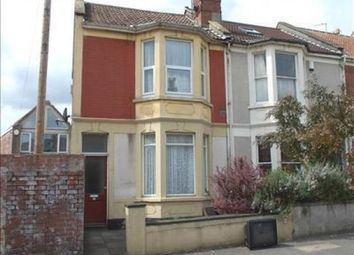 Thumbnail 1 bed flat to rent in Gff Ash Road, Horfield, Bristol, Bristol