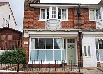 Thumbnail 3 bedroom semi-detached house for sale in Bristol Hill, Shotley