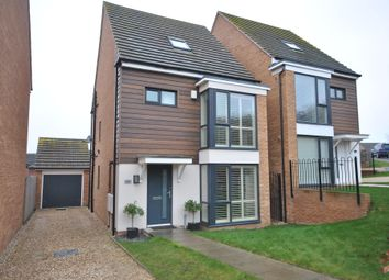 Thumbnail 3 bed detached house for sale in Pasture Way, Tickhill, Doncaster
