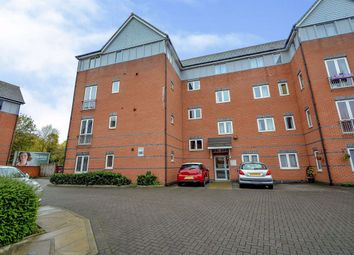 Thumbnail 2 bed flat to rent in Thornfield Square, Long Eaton
