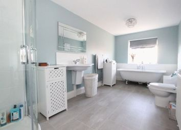 Thumbnail 3 bedroom semi-detached house for sale in Mayfield Place East, Trent Vale, Stoke-On-Trent