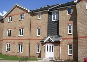 Thumbnail 2 bed flat to rent in Daneholme Close, Daventry