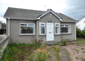Thumbnail 2 bed detached bungalow for sale in Councillor's Walk, Forres