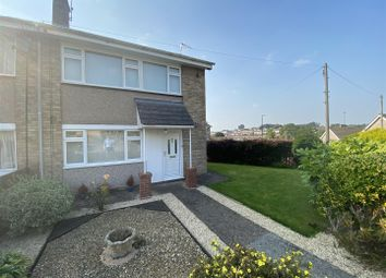 Thumbnail 3 bed semi-detached house for sale in Bells Place, Coleford