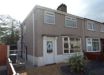 Thumbnail 3 bed semi-detached house to rent in Warley Avenue, Morecambe