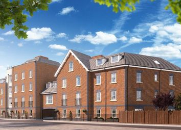 Thumbnail 1 bed flat for sale in Bridge Street, Walton On Thames
