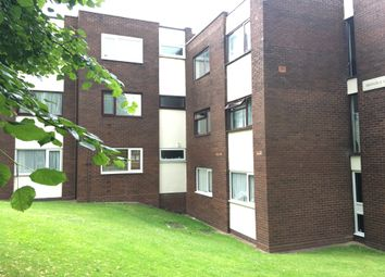 Thumbnail 2 bed flat to rent in North Park Road, Erdington, Birmingham