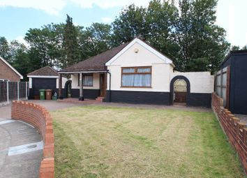 3 bed bungalow for sale in Montrose Close, Welling DA16