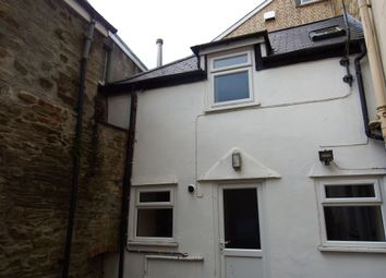 Thumbnail 1 bed cottage to rent in Dennison Road, Bodmin