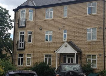 Thumbnail 2 bed flat to rent in Chestnut Court, Netheredge, Sheffield