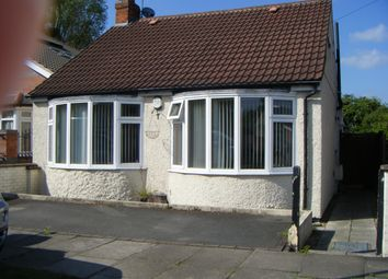 Thumbnail 3 bed bungalow for sale in Melton Avenue, Leicester