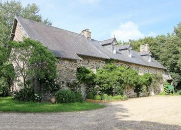 Thumbnail 5 bed property for sale in Normandy, Manche, Near Courcy