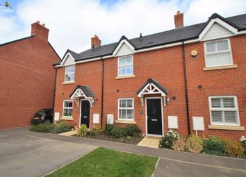 Thumbnail 2 bedroom terraced house for sale in Portcullis Drive, Wallingford