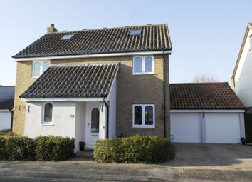 Thumbnail 5 bed detached house for sale in Anchor Reach, South Woodham Ferrers, Chelmsford