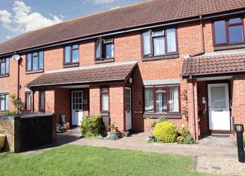 Thumbnail 1 bed flat for sale in Southglade, Reading