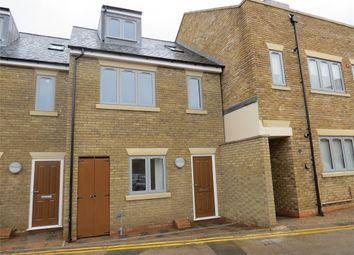 Thumbnail 2 bed semi-detached house to rent in Loates Lane, Watford, Hertfordshire