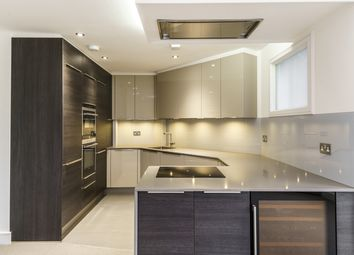 Thumbnail 3 bed flat to rent in Glentworth Street, Marylebone