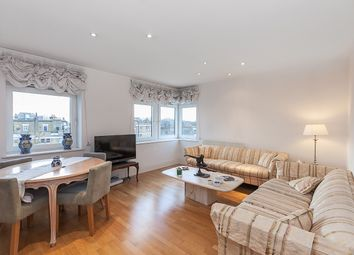 Thumbnail 2 bed flat for sale in Beckford Close, Warren House, London