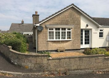 Thumbnail 2 bed bungalow to rent in Bloomfield Lane, Paulton, Bristol