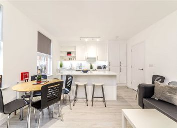 Thumbnail 4 bed property to rent in Elm Terrace, Constantine Road, London