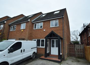 Thumbnail 5 bed semi-detached house to rent in Priory Close, Finchley Central
