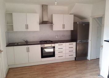 Thumbnail 4 bed terraced house to rent in Sutherland Road, Croydon