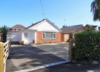 3 bed detached bungalow for sale in Oak Road, Dibden Purlieu, Southampton SO45