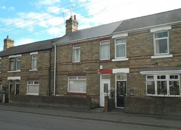 Thumbnail 3 bed terraced house to rent in Burn Terrace, Houghton Le Spring