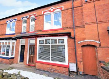 Mary Vale Road, Bournville, Birmingham B30. 3 bed terraced house for sale
