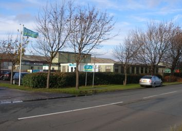 Thumbnail Industrial for sale in Chittening Lane, Avonmouth
