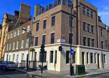 Thumbnail Commercial property for sale in Sale Place, Paddington, London