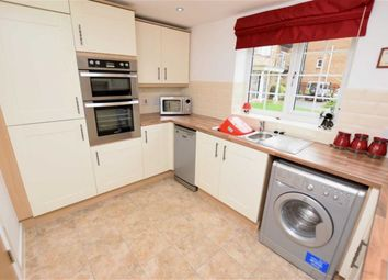 Thumbnail 2 bed flat for sale in Sherbourne Avenue, Barrow-In-Furness, Cumbria