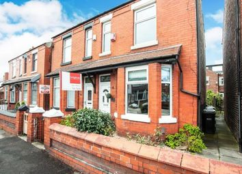 Thumbnail 3 bed semi-detached house for sale in Cheltenham Road, Cheadle Heath, Cheshire