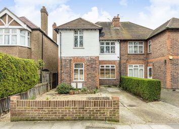Thumbnail 3 bed flat for sale in Wellington Road, Twickenham