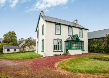 Thumbnail 7 bed detached house for sale in Frenchland Drive, Moffat