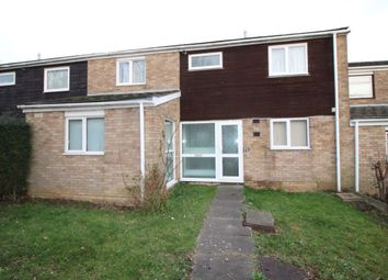 Thumbnail 3 bed terraced house to rent in Mildmay Road, Stevenage