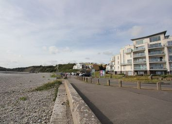 Thumbnail Flat for sale in Water's Edge, The Knap, Barry