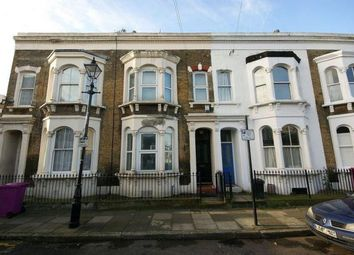 Thumbnail 5 bed terraced house to rent in Mossford Street, Mile End
