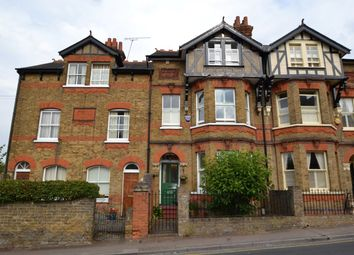 Thumbnail 5 bed town house for sale in Rose Vale, Hoddesdon