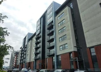 Thumbnail 2 bed flat to rent in Glasgow Harbour Terraces, Glasgow Harbour, Glasgow