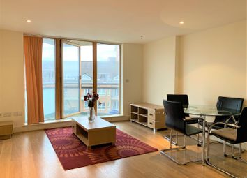 Thumbnail 2 bed flat to rent in Orion Building, Canary Wharf
