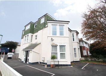 Thumbnail Studio for sale in Walpole Road, Boscombe, Bournemouth
