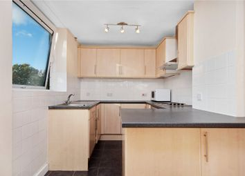 Thumbnail 1 bed flat to rent in Hide Tower, Regency Street, London