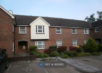 Thumbnail 2 bed flat to rent in St Pauls Place, Winchester