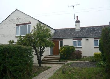 Thumbnail 4 bed detached house to rent in Ashbury, Swindon
