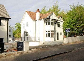 4 bed detached house for sale in Adeyfield Road, Hemel Hempstead HP2